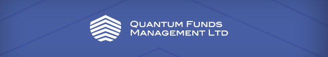 Quantum Funds Management Pty Ltd