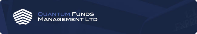 Quantum Funds Management Pty Ltd
