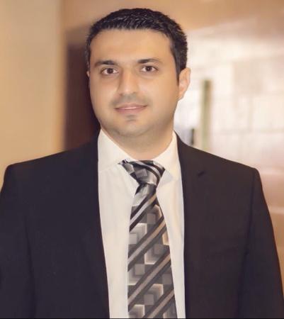 Hazem Najar